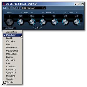 Creating Rhythmic Effects With MIDI Gate