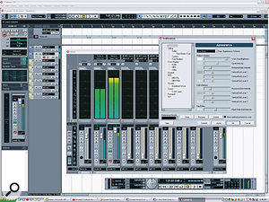 SX 2.0 will bring more advanced audio capabilities to Cubase users, along with a host of new features and the return of some old friends.