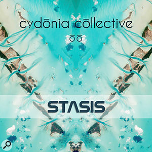 Cydonia Collective's Stasis album.