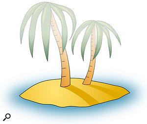 Desert Island Plug-ins