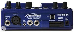 Digitech Jam Man