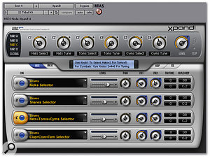 Xpand! is free to all Pro Tools owners.