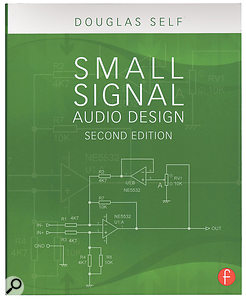 Small Signal Audio Design 2nd Edition