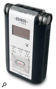 Edirol R09