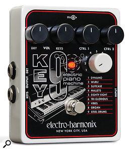 Electro–Harmonix Key9