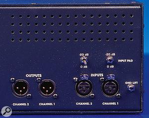 Electro-Harmonix NY2A