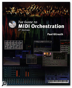 Guide To MIDI Orchestration book.