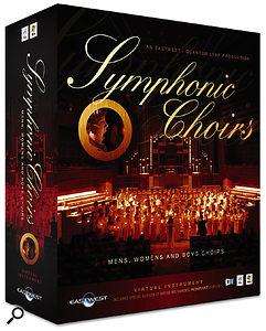 East West Quantum Leap Symphonic Choirs