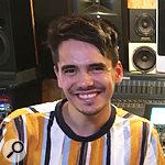 Steve Levine Podcast interviewer Felipe Gutierrez