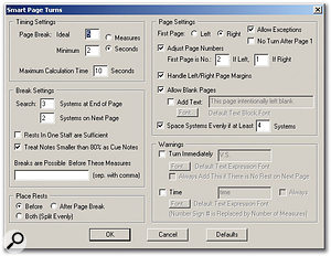 The Smart Page Turns plug-in offers tons of control over this new automatic feature.