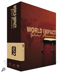 Vir2 Instruments | World Impact: Global Percussion