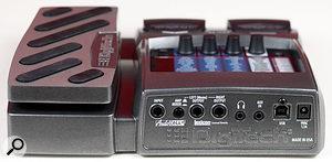 Guitar Technology