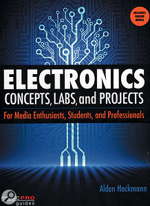 Electronics — Concepts, Labs, and Projects