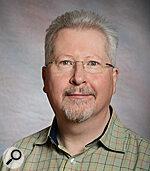 Hugh Robjohns SOS Technical Editor c.2020