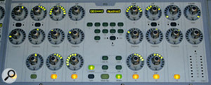 Digidesign Icon