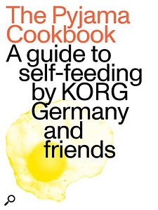The Pyjama Cookbook from Korg Germany