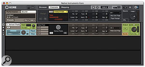 Native Instruments Kore