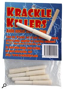 Krackle Killers Socket Cleaners