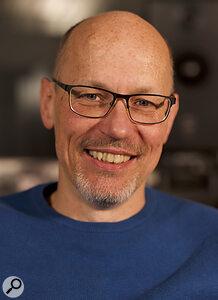 Sam Inglis, SOS Editor In Chief