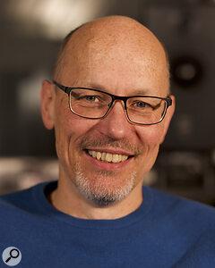Sam Inglis, Editor In Chief