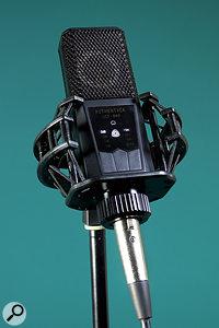 Lewitt Audio LCT640