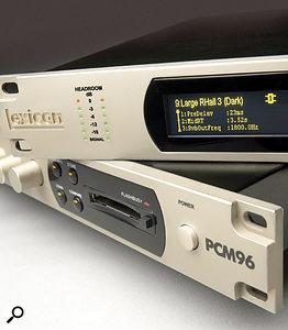 Lexicon PCM96