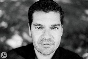 Martin Gratton