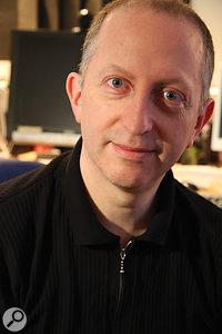 Clive Lukover