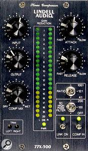 Lindell Audio 77X–500