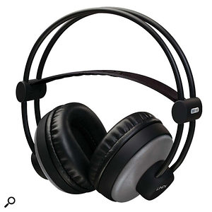 Lindy HF-40 Closed-back Headphones