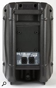 DAS DS108