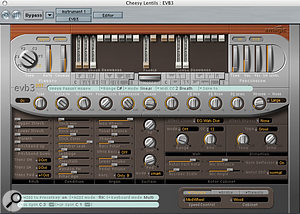 Emagic Logic Pro & Express