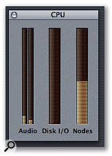 Networking Macs: Using Nodes In Logic