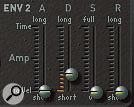 Expressive Sound Design With EXS24