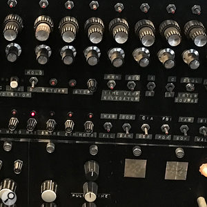 David Vorhaus's Maniac Sequencer.