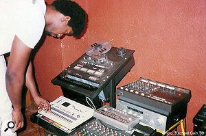 Marshall Jefferson 1988