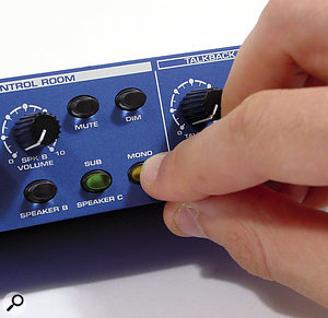 Audio Mastering In Your Computer
