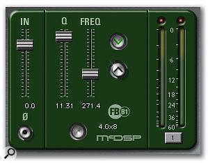 McDSP Classic Pack
