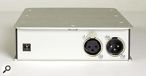 Millennia HV-32P & HV-35P