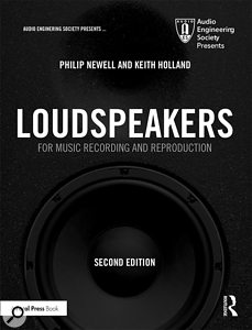 Loudspeakers For Music Recording And Reproduction