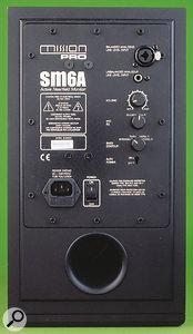 Mission Pro SM6A