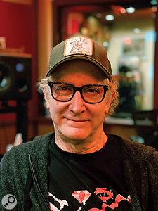 Michael Brauer.