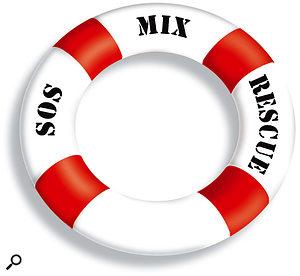 Mix Rescue