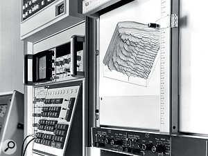 Mainframe computers in the early 1970s made possible accurate measurement of the time-domain characteristics of a speaker using impulse responses and Fourier transforms.