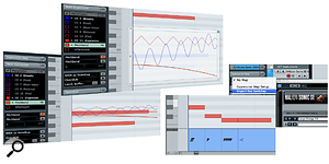 <strong>The all-new VST Expression</strong>