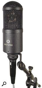 Oktava MKL2500 tube mic.