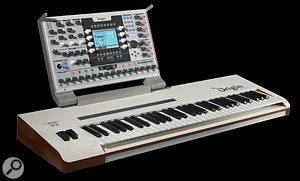 <strong>Origin Keyboard</strong>