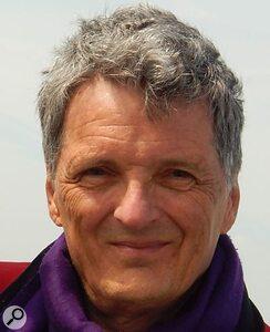 Paul Tingen - SOS author.