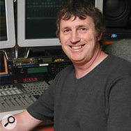 Paul White circa 2002.