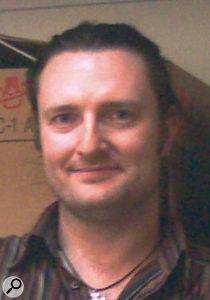 Robin Vincent (Carillon).
